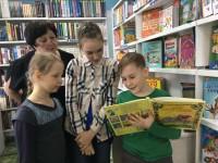 В библиотеках Дудинки отметили Пушкинский День