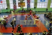 Дудинка готовится к краевому турниру по боксу