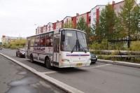 На Троицу маршрут автобуса будет продлён до остановки «Рыбозавод»