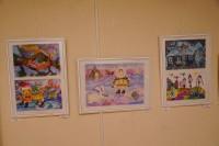 В Дудинке подвели итоги конкурса детского творчества