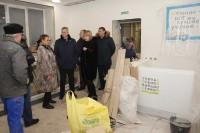 В Дудинке готовятся к открытию библиотеки нового типа