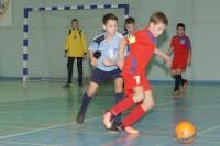 В Дудинке стартует футбольный турнир