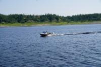 Соблюдайте осторожность на воде в летний период!