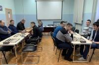 Лучшие шашисты в командах «Образование» и «Север»