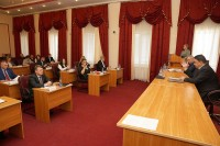Депутаты Горсовета внесли изменения в бюджет