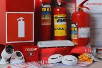 Дудинцев призывают соблюдать правила пожарной безопасности