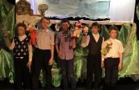 Детская студия «Кустук» завершила театральный сезон