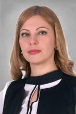 Светлана Дмитриевна Кондрина
