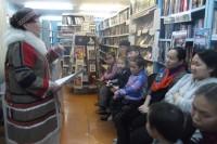 В Волочанке говорили о национальных традициях и обрядах