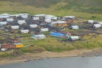 В арктическом поселке заработала сотовая связь
