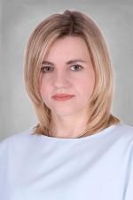Ольга Владимировна Данилкина