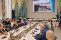 В Дудинке обсудили подготовку к празднованию юбилея Таймыра