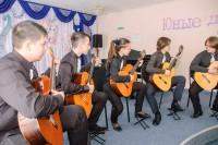 В Дудинке выступят «Юные дарования Таймыра»