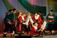 «Хэйро» представит свое творчество на фестивале в Томской области