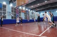 В Дудинке определили лучшие баскетбольные команды среди юношей