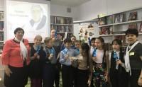 Библиотеки провели занятия к 250-летию знаменитого баснописца