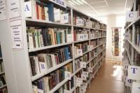 Библиотеки приглашают познакомиться с новинками