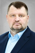 Эдуард Владимирович Лебедев