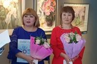 В Центре народного творчества поздравили именинниц