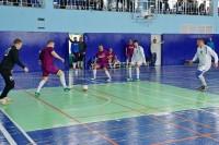 Кубок Северных городов по мини-футболу начнётся в Дудинке