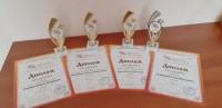 Мастерство дудинских умельцев оценило жюри краевого конкурса