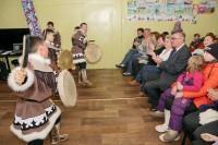 В посёлке Потапово отпраздновали День оленевода
