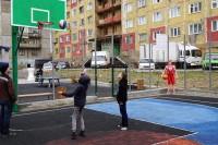 «Полюс спорта» подготовили к летнему сезону