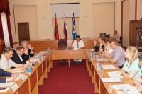 Горсовет Дудинки следующего созыва изберут 9 сентября