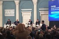В Москве обсудили вопросы местного самоуправления