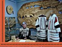 Узнайте о традиционной культуре таймырских этносов!
