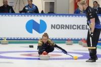 Пара из Канады и Швеции — обладатели «Арктического кубка»
