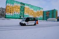 В праздничные дни расписание городских автобусов изменится