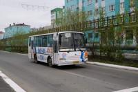В расписание движения городских автобусов внесено изменение