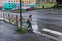 Дорожная полиция проведет рейд на дорогах Дудинки
