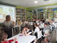 Дудинские школьники совершили путешествие в «Чудесную страну»