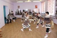 Ансамбль «Таймыр» продемонстрирует мастерство на двух фестивалях