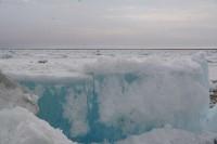 Уровень воды в районе Дудинки приближается к восьми метрам