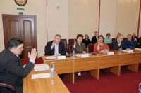 Депутаты внесли изменения в городской бюджет