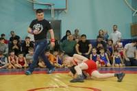 Дудинские борцы завоевали девятнадцать медалей
