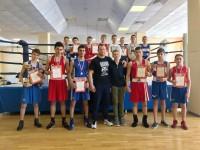 Дудинские боксеры и пауэрлифтеры пополнили городскую копилку наград