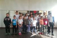 В Волочанке начались занятия в филиале школы искусств