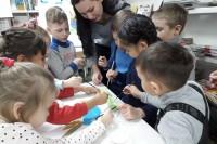 Читательские клубы библиотеки семейного чтения приступили к работе