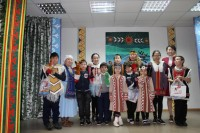 В Хантайском прошел этнический праздник