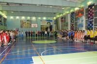 В Дудинке стартовал юбилейный турнир памяти Шведова.
