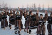 Учащиеся ДШИ выступили перед норильскими зрителями