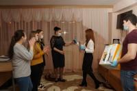 В Дудинке наградили победителей «Зимней сказки»