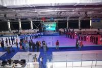Кубок Таймыра по кёрлингу состоялся в Дудинке