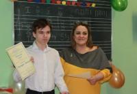 В школе искусств подвели итоги конкурса на знание музыкальной дисциплины