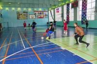 В Дудинке пройдёт турнир по мини-футболу