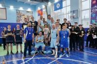 Команда Дудинки — обладатели Кубка северных городов